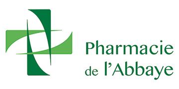 Logo Pharmacie de l'Abbaye SA